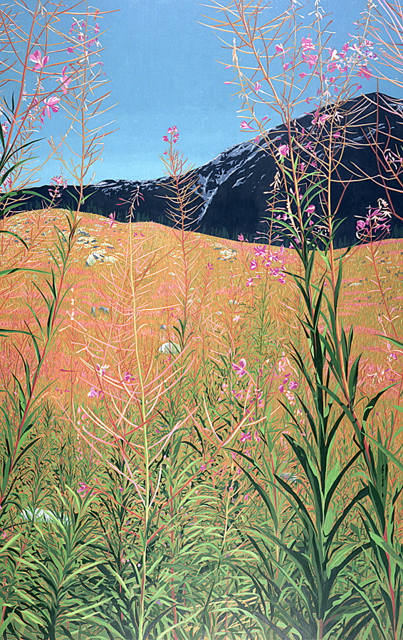 Fireweed no. 2